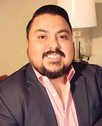 Insurance Agent Joe Moncada
