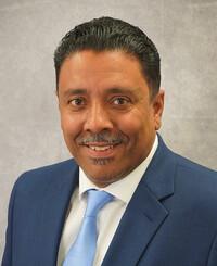 Insurance Agent Carlos Gonzalez, Jr.