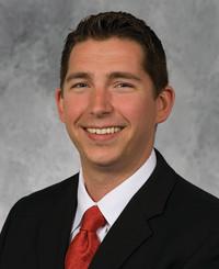 Insurance Agent Shane Tressler