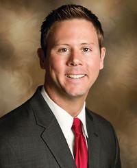Agente de seguros Ben Forney