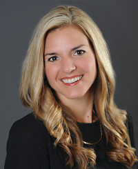 Insurance Agent Carrie Zeigler