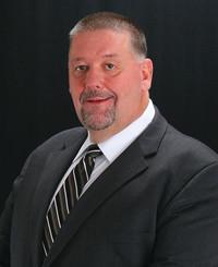 Agente de seguros Paul Hope