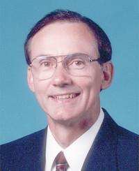 Insurance Agent Joe Fain
