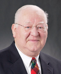 Insurance Agent Don Goff