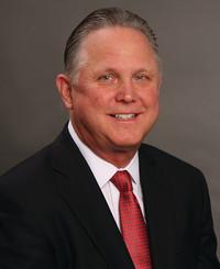Agente de seguros Mike Pieslak