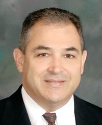 Insurance Agent Dan Mann
