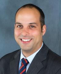 Insurance Agent Joshua Zuvich
