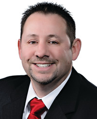 Insurance Agent Dean Berube