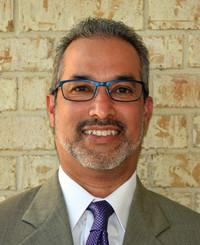 Agente de seguros Raul Castillo