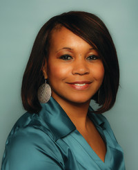 Insurance Agent Nanette Holloway