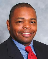 Insurance Agent Raymond Evans