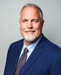Insurance Agent Jeff Porter
