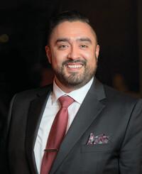 Insurance Agent Fernando Lopez