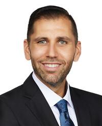 Agente de seguros Chris Shamoon
