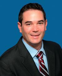 Insurance Agent Doug McArdle