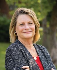 Insurance Agent Penny Hardesty