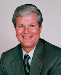 Insurance Agent Paul Nicholson