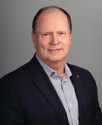 Agente de seguros Joe Deegan
