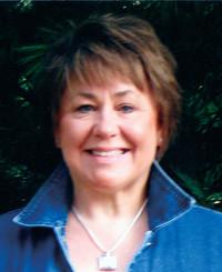 Insurance Agent Cynthia Basham