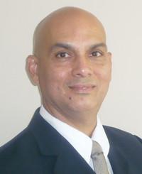 Insurance Agent Frank Denis