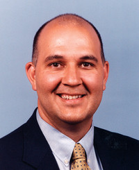 Insurance Agent Trey Tilson III