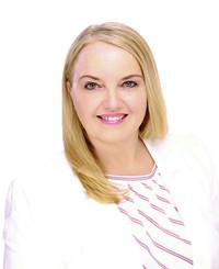 Agente de seguros Laura Moody