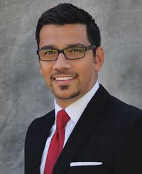 Agente de seguros Andre Spantopanagos