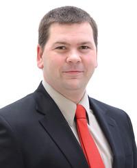 Agente de seguros Steven Snoha