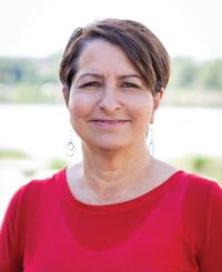 Agente de seguros Judy Ahart