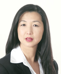 Insurance Agent Marilyn Wong
