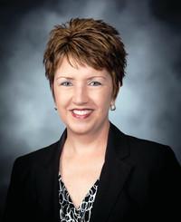 Agente de seguros Lisa Willman