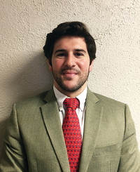 Agente de seguros Frank Ippolito