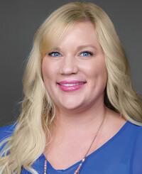 Insurance Agent Lindsay Hubert
