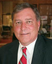 Agente de seguros Ray Poole Jr