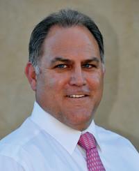 Insurance Agent Rick Albrecht