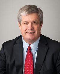 Agente de seguros Doug Rupp