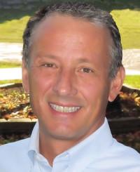 Insurance Agent Mark Bartell