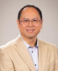 Agente de seguros Thien Thai