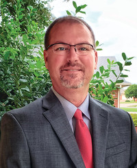 Insurance Agent David Webb
