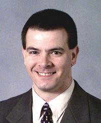 Insurance Agent Jeff Murphy