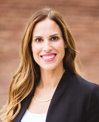 Agente de seguros Allison Hornback