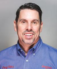 Agente de seguros Doug Sitter
