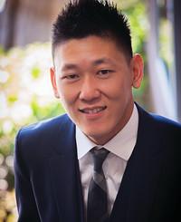 Insurance Agent Derek Tsu