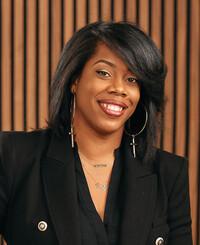 Agente de seguros Kimberly Parks