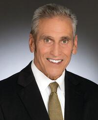 Insurance Agent John English