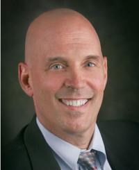 Insurance Agent David Tick