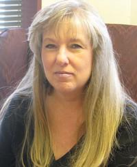 Vicky Brenneman