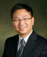 Agente de seguros Sean Cheng