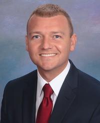 Insurance Agent Chris Frank