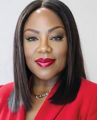 Insurance Agent Jasmine Ross